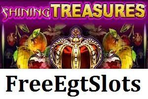 Shining Treasures (Casino Technology)