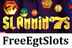 Slammin 7's (iSoftBet)