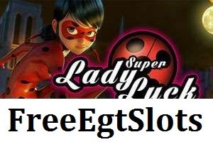 Super Lady Luck (iSoftBet)