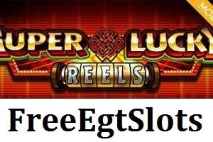 Super Lucky Reels (iSoftBet)