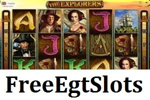 The Explorers (EGT)