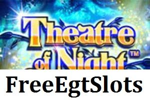 Theatre of Night (NextGen)
