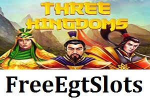Three Kingdoms (Red Tiger Gamig)