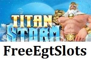 Titan Storm (NextGen)