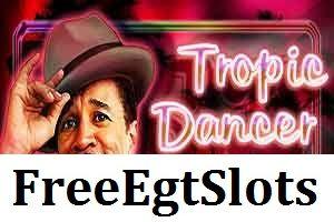 Tropic Dance (Casino Technology)