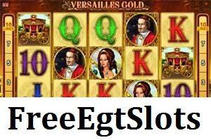 Versailles Gold (EGT)