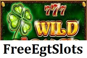Wild Clover (Casino Technology)