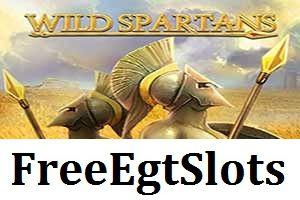 Wild Spartans (Red Tiger Gamig)