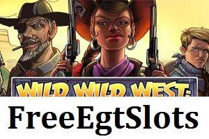 Wild Wild West (NetEnt)