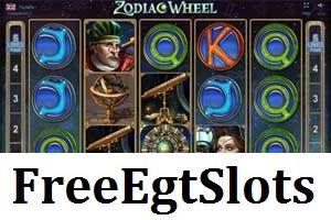 Zodiac Wheel (EGT)