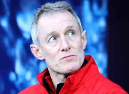 Rob Howley Slapped with 18-Month Ban for Betting Breach